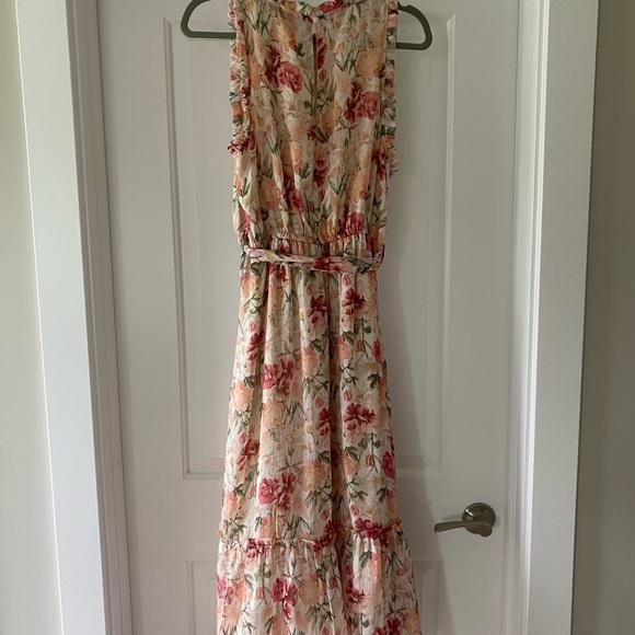 Vici Collection Midi Dress: Size XL